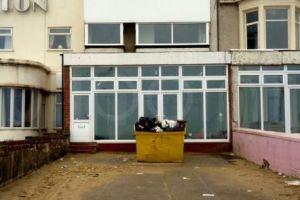 Blackpool desolation
